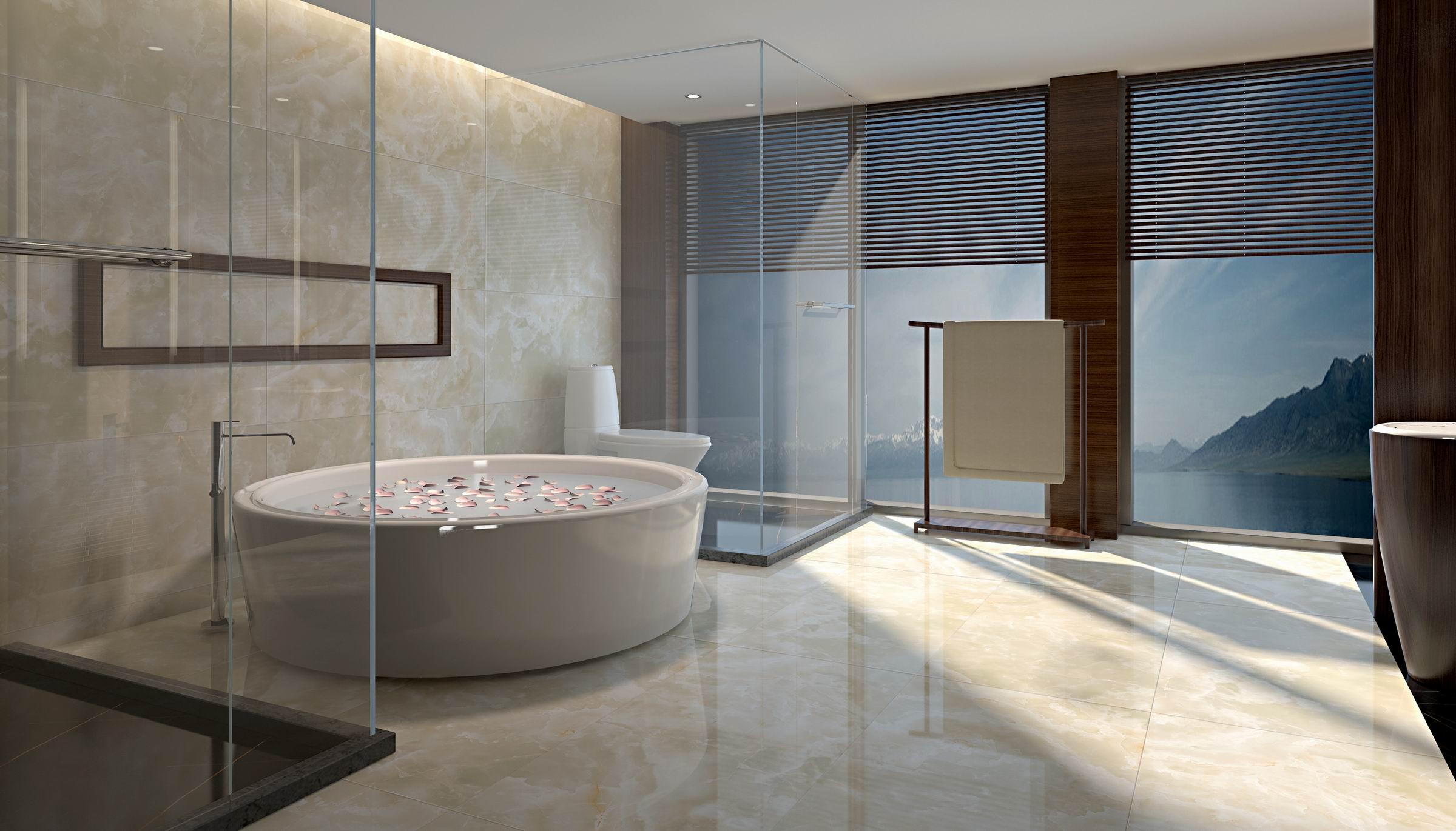 厕所 家居 设计 卫生间 卫生间装修 装修 2400_1371