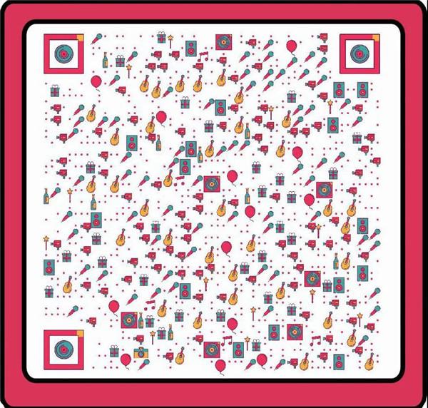 观看方法:1.打开微信的扫一扫功能扫码  2.保存图片后发送至微信任意一个页面长按识别